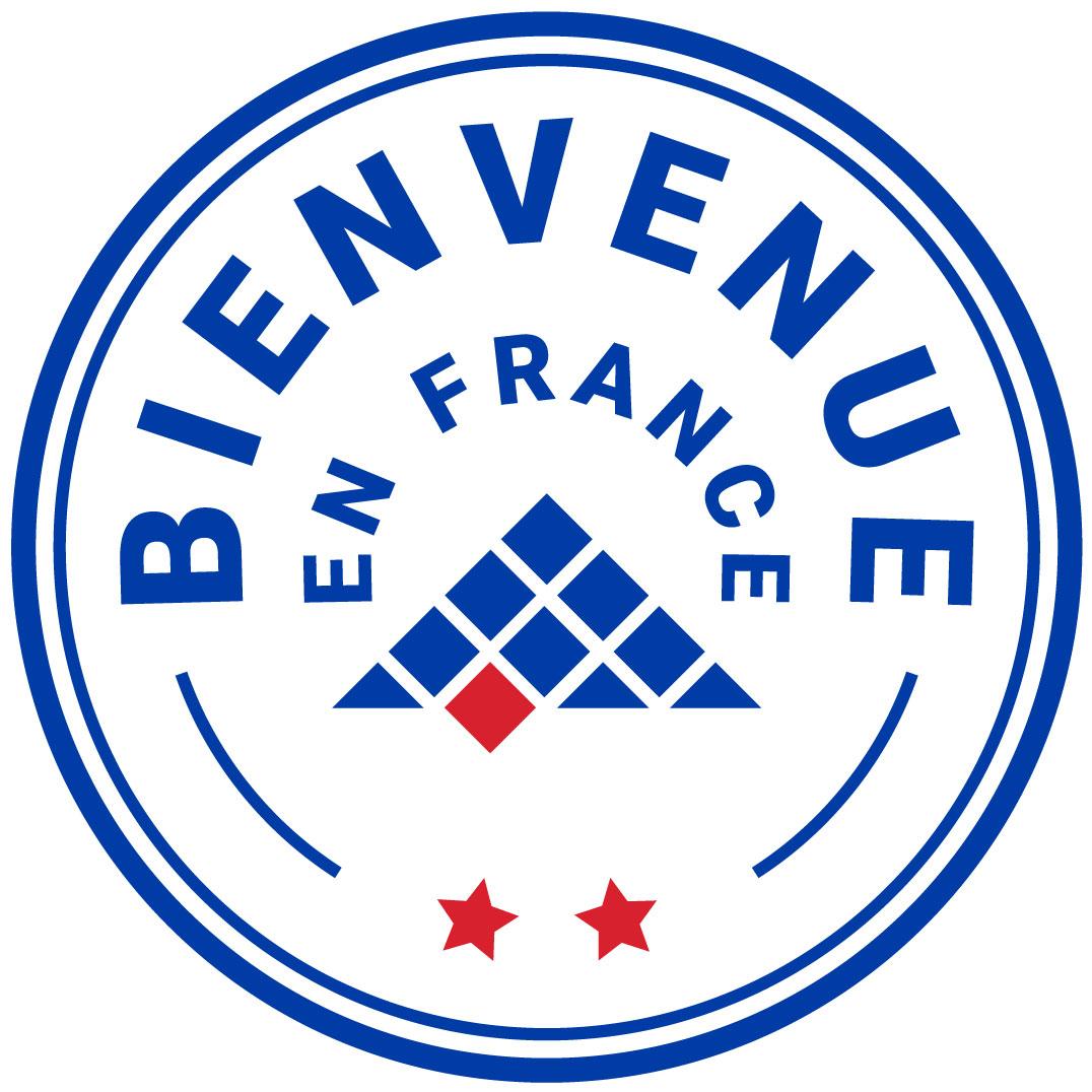 """Label """"Bienvenue en France"""""""