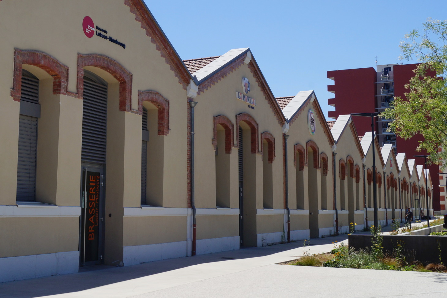 Espace Accueil Valence
