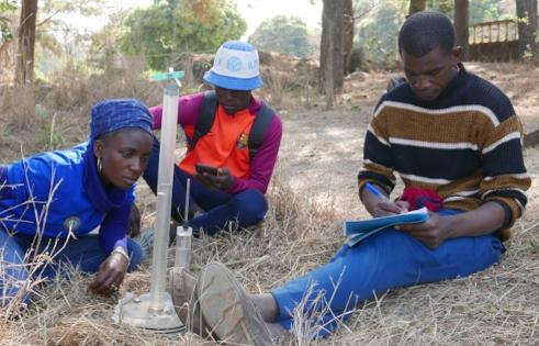 """Le projet 3EC-Sahel """"Eau, Environnement et Enjeux Climatiques au Sahel"""" lauréat du programme """"Partenariats avec l'Enseignement Supérieur Africain"""" (PEA)"""