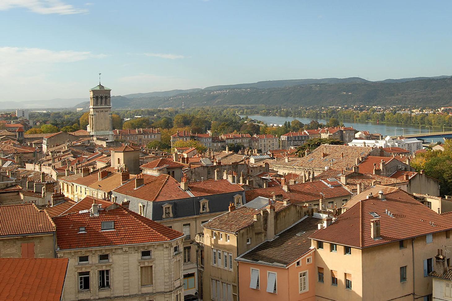 Vie à Valence